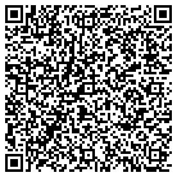 QR-код с контактной информацией организации ЮЛА