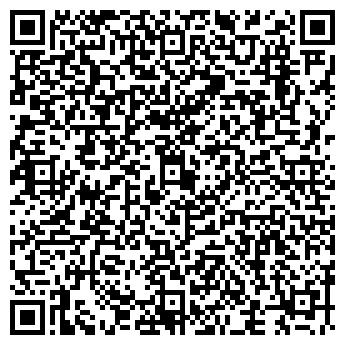 QR-код с контактной информацией организации Romen Real Estate