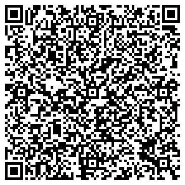 QR-код с контактной информацией организации Укрвест Вуд, ООО