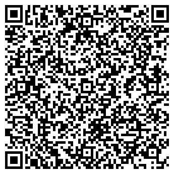 QR-код с контактной информацией организации ФОП Пестов Ю.А.