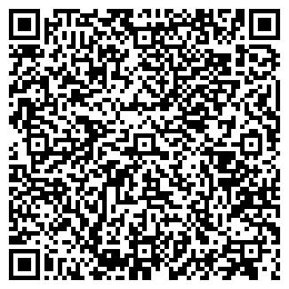 QR-код с контактной информацией организации ЭТНОСВЕТ