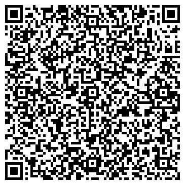 QR-код с контактной информацией организации ЖК «Ренессанс»