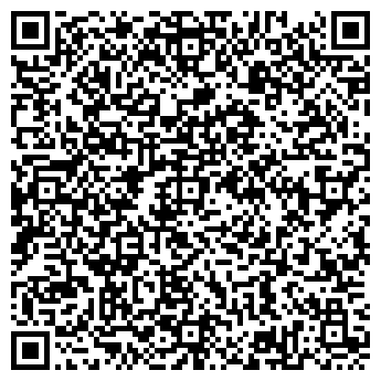 QR-код с контактной информацией организации ФОП Безруков Ю.П.