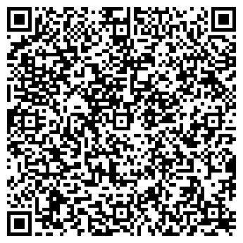 QR-код с контактной информацией организации Субъект предпринимательской деятельности ЧП Черков А. Ю.