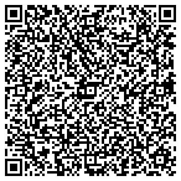 QR-код с контактной информацией организации Деревообробник, ЧП