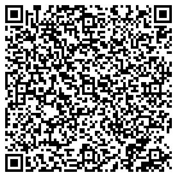 QR-код с контактной информацией организации Deutsche Haus