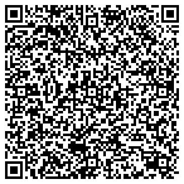 QR-код с контактной информацией организации Днепротент, ООО
