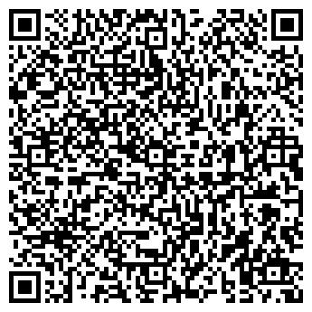 QR-код с контактной информацией организации Виса-Плюс, ООО