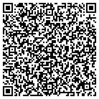 QR-код с контактной информацией организации Пластбуд, ЧП