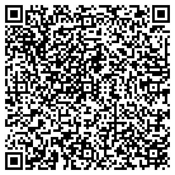 QR-код с контактной информацией организации ФОТОУСЛУГИ