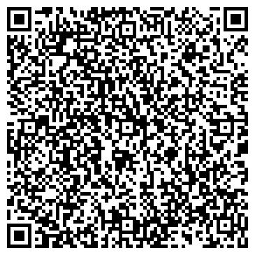 QR-код с контактной информацией организации Термобуд плюс, ООО