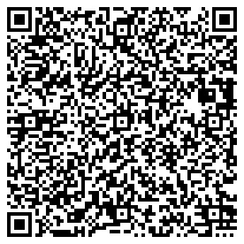 QR-код с контактной информацией организации Телефус, ЧП