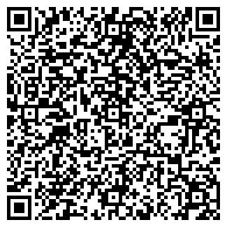 QR-код с контактной информацией организации Пабук, ООО