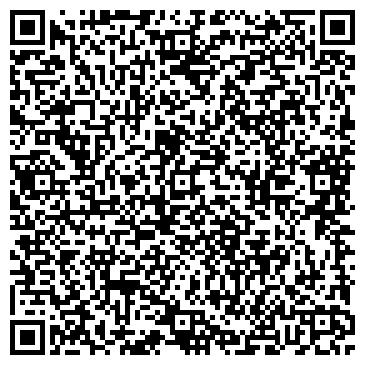 QR-код с контактной информацией организации ЧП Сывый Д. А.