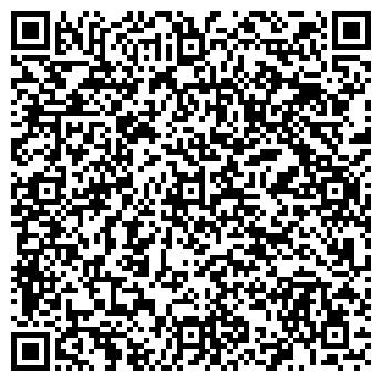 QR-код с контактной информацией организации Тымошив, ЧП