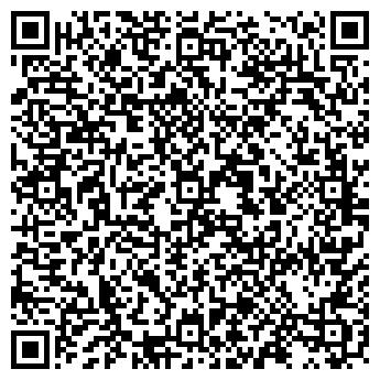 QR-код с контактной информацией организации ТВМ ЭЛЕКТРОНИК ТОО