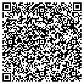 QR-код с контактной информацией организации СКП Инвест, ООО