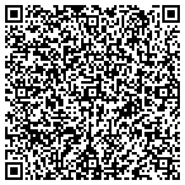 QR-код с контактной информацией организации ЦЕНТР КЛИМАТИЧЕСКОГО ОБОРУДОВАНИЯ