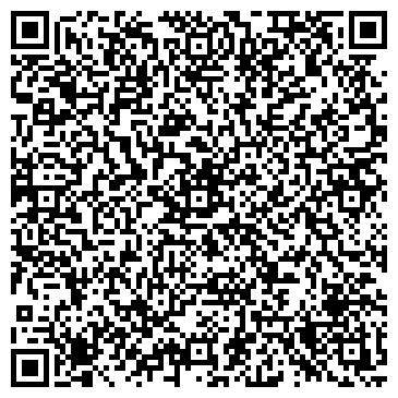 QR-код с контактной информацией организации Ализадэ,ЧП