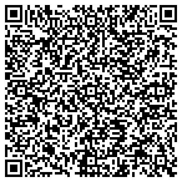 QR-код с контактной информацией организации Кузнецов В. Ф, ЧП