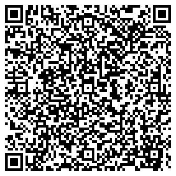 QR-код с контактной информацией организации Канадский сруб, ЧП
