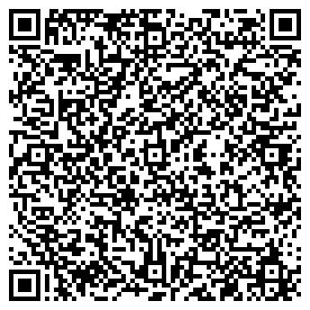 QR-код с контактной информацией организации Дарвила, ООО