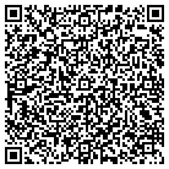 QR-код с контактной информацией организации УкрБелимпекс