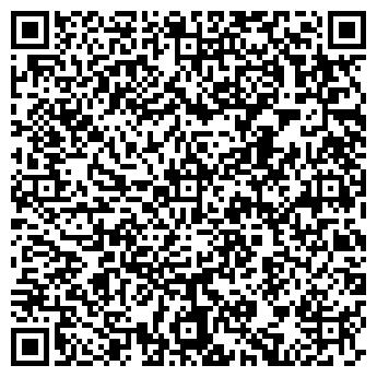 QR-код с контактной информацией организации Виктор и К, ЧП