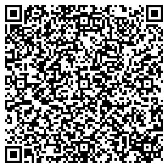 QR-код с контактной информацией организации Алтай, ЧП
