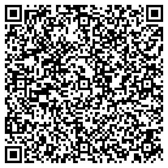 QR-код с контактной информацией организации Евросруб, ООО