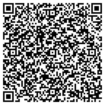 QR-код с контактной информацией организации Будки для собак, компания