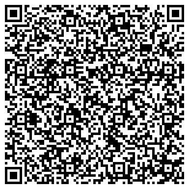 QR-код с контактной информацией организации ИНТЕРМ