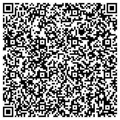 QR-код с контактной информацией организации Кузнечная мастерская Владимира Дубенко, ЧП