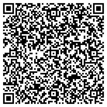 QR-код с контактной информацией организации Укрковка, ООО