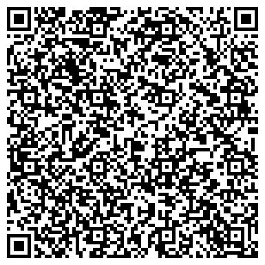 QR-код с контактной информацией организации Камины и камни со всего мира,СПД