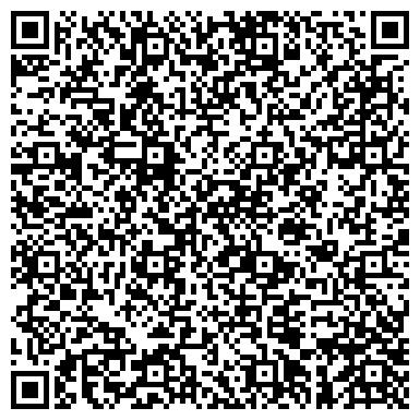 QR-код с контактной информацией организации Укрводсервис, ЧП