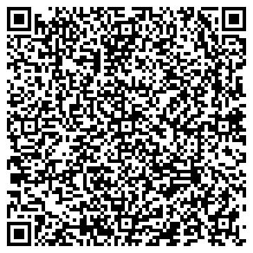 QR-код с контактной информацией организации Феникс Украина, ЧП
