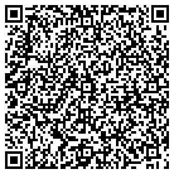 QR-код с контактной информацией организации МОСКЛИМАТ