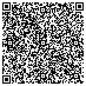 QR-код с контактной информацией организации Фасоля, ЧП (Камины и барбекю)