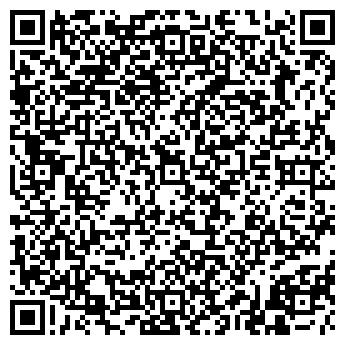 QR-код с контактной информацией организации Металошоп СМС, ПП