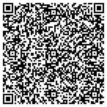 QR-код с контактной информацией организации Коверда, СПД