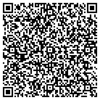 QR-код с контактной информацией организации Промресурс, ООО