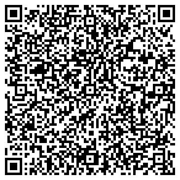 QR-код с контактной информацией организации БАГЕТНЫЕ РАБОТЫ