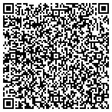 QR-код с контактной информацией организации Проспект АН