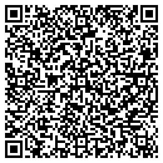 QR-код с контактной информацией организации GEOS