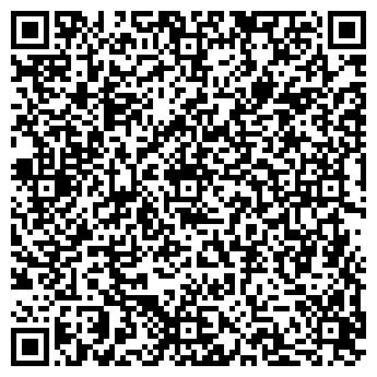 """QR-код с контактной информацией организации АН """"КиевДомСервис"""""""