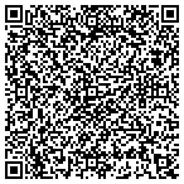 QR-код с контактной информацией организации Альянсстройгрупп,ЧП