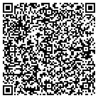 QR-код с контактной информацией организации ЖК Журавлевский