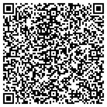 """QR-код с контактной информацией организации ЧП """"Ренессанс"""""""
