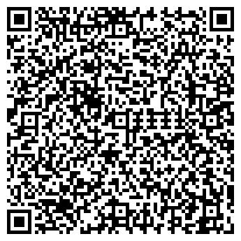 """QR-код с контактной информацией организации АН """"Наше"""""""
